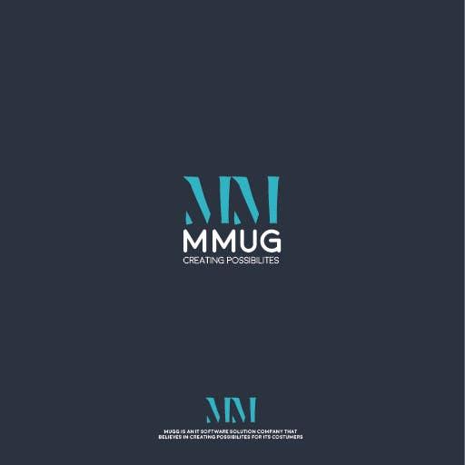 Contest Entry #                                        34                                      for                                         Design a Logo for Mmug