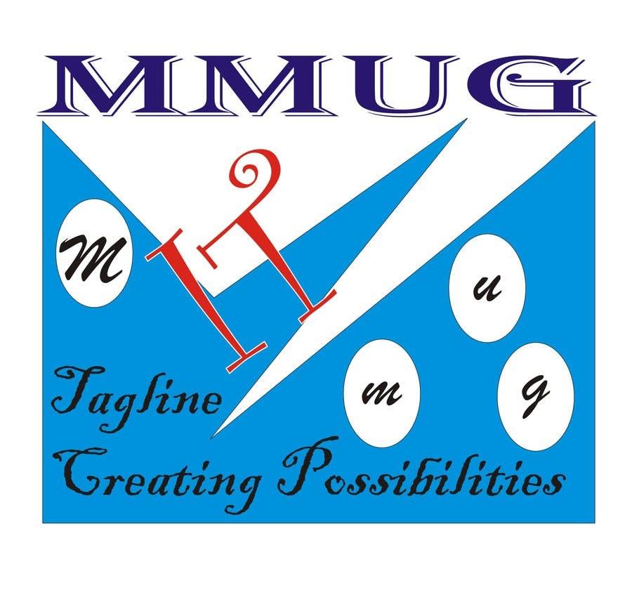 Contest Entry #                                        36                                      for                                         Design a Logo for Mmug