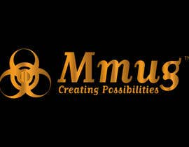 #24 untuk Design a Logo for Mmug oleh timwilliam2009