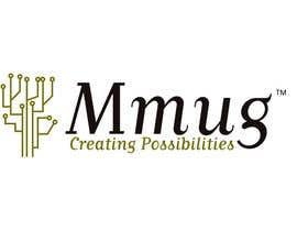 #28 untuk Design a Logo for Mmug oleh timwilliam2009
