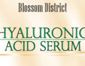 #25 cho Design a Logo for Facial serum bởi Afflatus9