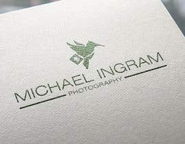 #72 para Design a Logo for a photographer por MuhammadKhan