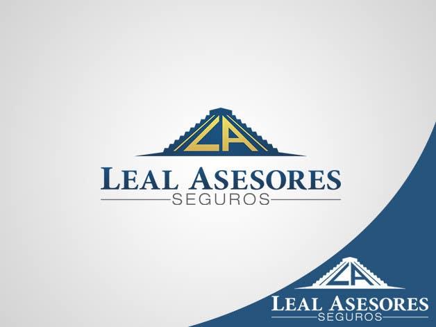 Contest Entry #                                        24                                      for                                         Desarrollar logo y pagina web sencilla para agente de seguros
