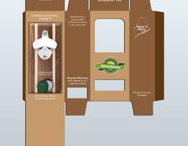 #3 for Create packaging design - Already have box setup af adnandesign043