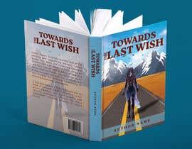 #48 для Romance Fiction Book Cover Design от bairagythomas