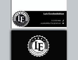 #132 para Design Business cards for Tile company por creativeworker07