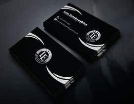 #203 para Design Business cards for Tile company por alabirh13