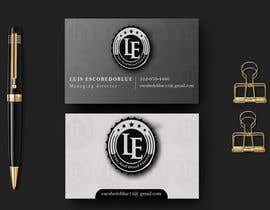 #212 para Design Business cards for Tile company por SAM703