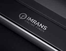 #15 for Need a logo designed - Imrans online finds by alaminam217749