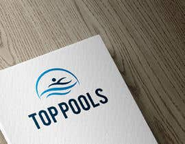 creativeantor tarafından Logo for pool company için no 176