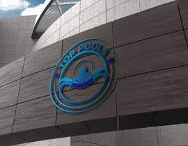 MahmoodNizam tarafından Logo for pool company için no 171