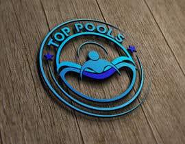 MahmoodNizam tarafından Logo for pool company için no 172