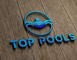 MahmoodNizam tarafından Logo for pool company için no 173
