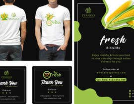 nº 410 pour I want designs for items for my company par Hridhya23