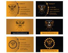 #257 untuk Design my company logo oleh shakibahmedmecl