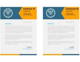 #258 untuk Design my company logo oleh shakibahmedmecl