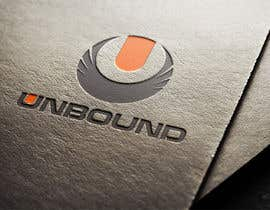 nº 150 pour Design a Logo for 'Unbound' Gym Apparel par joshilano