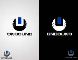 nº 180 pour Design a Logo for 'Unbound' Gym Apparel par joshilano