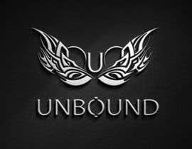 Nro 106 kilpailuun Design a Logo for 'Unbound' Gym Apparel käyttäjältä weblover22