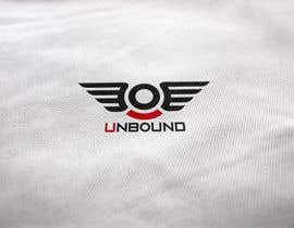 nº 79 pour Design a Logo for 'Unbound' Gym Apparel par diptisarkar44