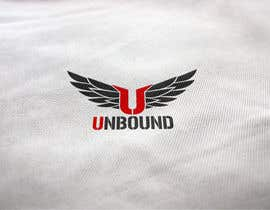 Nro 122 kilpailuun Design a Logo for 'Unbound' Gym Apparel käyttäjältä diptisarkar44
