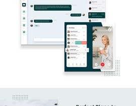 Nro 16 kilpailuun Webdesigner for Dating site käyttäjältä freelancermonir9
