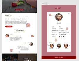 Nro 28 kilpailuun Webdesigner for Dating site käyttäjältä JannatullMawa