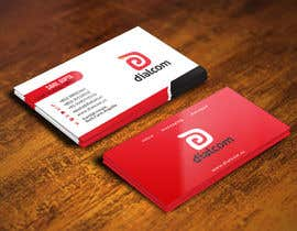 #137 untuk Design some Business Cards for Dialcom Inc. oleh youart2012