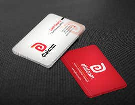 #23 cho Design some Business Cards for Dialcom Inc. bởi imtiazmahmud80