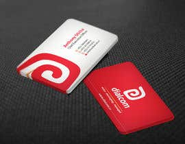 #38 cho Design some Business Cards for Dialcom Inc. bởi imtiazmahmud80