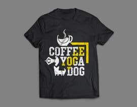 #108 for T-Shirt Design - 13/06/2021 05:36 EDT af deskmanminhaj