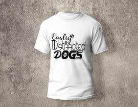 #167 for T-Shirt Design - 13/06/2021 05:52 EDT af RazaTamim