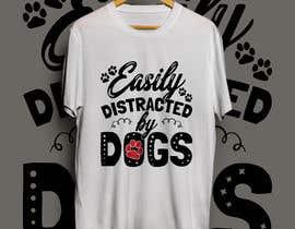 #78 for T-Shirt Design - 13/06/2021 05:52 EDT af LizaNasima