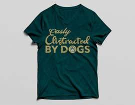 #215 for T-Shirt Design - 13/06/2021 05:52 EDT af nuri47908