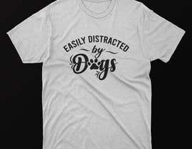 #218 for T-Shirt Design - 13/06/2021 05:52 EDT af mdaminislam593