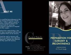doradodo tarafından Design a Brochure for presentation için no 9