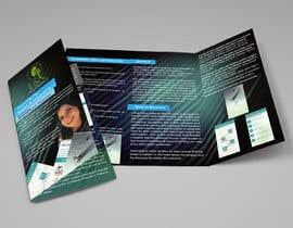 AhmedAmoun tarafından Design a Brochure for presentation için no 7