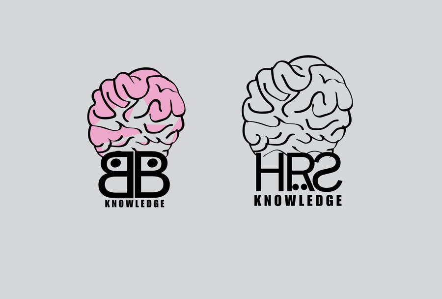 Bài tham dự cuộc thi #                                        1                                      cho                                         Design eines Logos for BB Knowledge + HRS Knowledge
