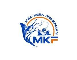 #42 для MKF Mad Keen fisherman от denistarcomreal