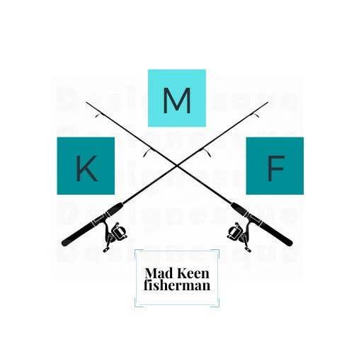 Конкурсная заявка №                                        68                                      для                                         MKF Mad Keen fisherman