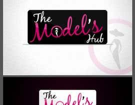 #34 cho The Model's Hub Logo bởi RedLab