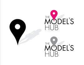 #15 cho The Model's Hub Logo bởi maitane