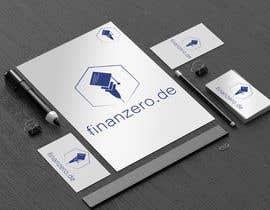 Nro 26 kilpailuun Create a logo for a finance blog käyttäjältä AnastasiaFrid