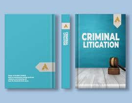 Nro 52 kilpailuun Need a book cover design käyttäjältä eshubiswas098