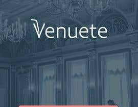 Nro 66 kilpailuun Venuete - booking solutions käyttäjältä solankisagar97
