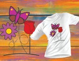#164 for Graphic Design for Kid's TShirt - 13/06/2021 13:37 EDT af Biplob1310