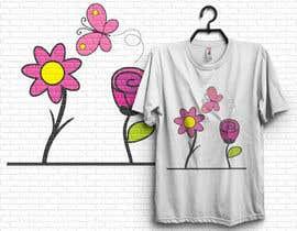 #257 for Graphic Design for Kid's TShirt - 13/06/2021 13:37 EDT af hb2659919