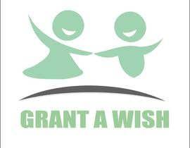 "Nro 97 kilpailuun Design en logo for "" Grant A Wish "" käyttäjältä keshidesigner"