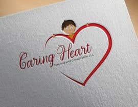 Nro 360 kilpailuun Caring Heart Tutoring and Consultation LLC Business Logo käyttäjältä masrufulbd