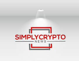Nro 119 kilpailuun New logo for crypto website käyttäjältä ab9279595
